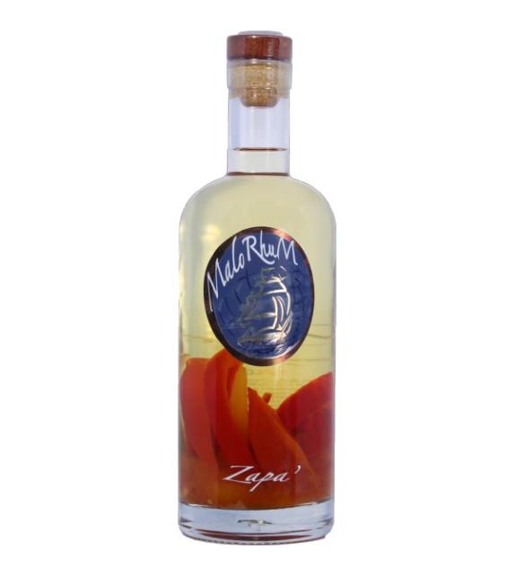ZAPA - Rhum aux poivrons, piquillos, ail et épices -
