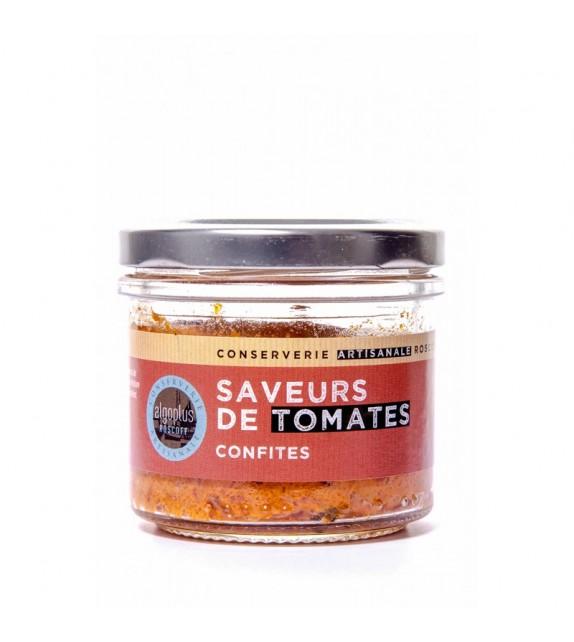 Saveurs de Tomates Confites